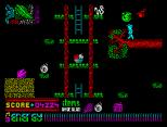 Dynamite Dan 2 ZX Spectrum 30