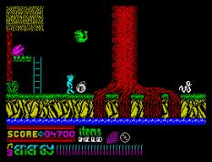 Dynamite Dan 2 ZX Spectrum 33