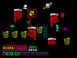 Dynamite Dan 2 ZX Spectrum 36