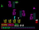 Dynamite Dan 2 ZX Spectrum 37