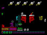 Dynamite Dan 2 ZX Spectrum 38