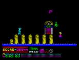 Dynamite Dan 2 ZX Spectrum 40