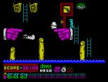 Dynamite Dan 2 ZX Spectrum 41
