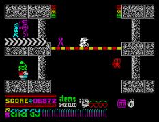 Dynamite Dan 2 ZX Spectrum 44