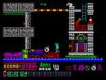 Dynamite Dan 2 ZX Spectrum 46