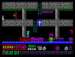 Dynamite Dan 2 ZX Spectrum 47