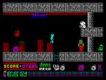 Dynamite Dan 2 ZX Spectrum 48