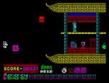 Dynamite Dan 2 ZX Spectrum 49