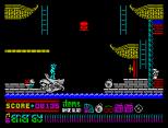 Dynamite Dan 2 ZX Spectrum 50
