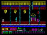 Dynamite Dan 2 ZX Spectrum 51