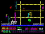 Dynamite Dan 2 ZX Spectrum 52