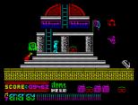 Dynamite Dan 2 ZX Spectrum 57