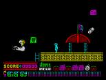 Dynamite Dan 2 ZX Spectrum 58