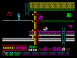 Dynamite Dan 2 ZX Spectrum 59