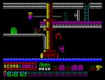 Dynamite Dan 2 ZX Spectrum 61