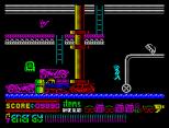 Dynamite Dan 2 ZX Spectrum 62