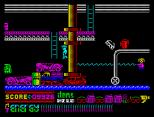 Dynamite Dan 2 ZX Spectrum 63