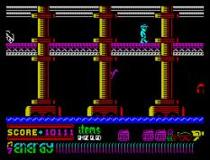 Dynamite Dan 2 ZX Spectrum 65