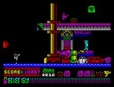 Dynamite Dan 2 ZX Spectrum 66
