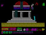 Dynamite Dan 2 ZX Spectrum 68