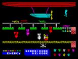 Dynamite Dan ZX Spectrum 03