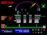 Dynamite Dan ZX Spectrum 04