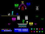 Dynamite Dan ZX Spectrum 06