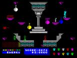 Dynamite Dan ZX Spectrum 07