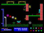 Dynamite Dan ZX Spectrum 13