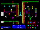 Dynamite Dan ZX Spectrum 14