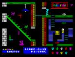 Dynamite Dan ZX Spectrum 15