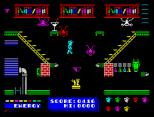 Dynamite Dan ZX Spectrum 16