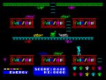 Dynamite Dan ZX Spectrum 17