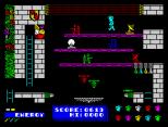 Dynamite Dan ZX Spectrum 18
