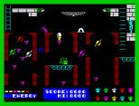 Dynamite Dan ZX Spectrum 19