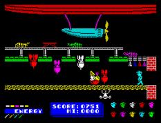 Dynamite Dan ZX Spectrum 21