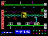 Dynamite Dan ZX Spectrum 26