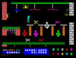 Dynamite Dan ZX Spectrum 27