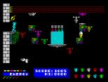 Dynamite Dan ZX Spectrum 28
