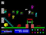 Dynamite Dan ZX Spectrum 29