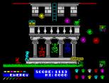 Dynamite Dan ZX Spectrum 30