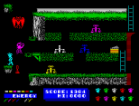 Dynamite Dan ZX Spectrum 35