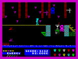 Dynamite Dan ZX Spectrum 37
