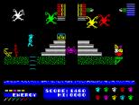 Dynamite Dan ZX Spectrum 38