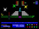 Dynamite Dan ZX Spectrum 39