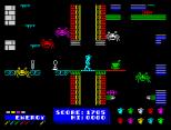 Dynamite Dan ZX Spectrum 40
