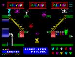 Dynamite Dan ZX Spectrum 41