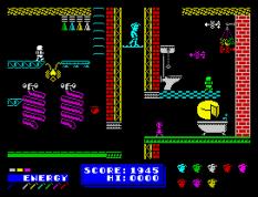 Dynamite Dan ZX Spectrum 44