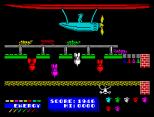 Dynamite Dan ZX Spectrum 47
