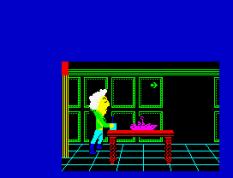 Flunky ZX Spectrum 10